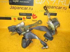 Ремень безопасности TOYOTA CAMRY SV43 3S-FE Фото 2