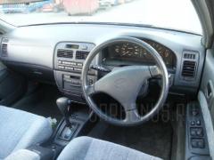 Решетка под лобовое стекло Toyota Camry SV43 Фото 7