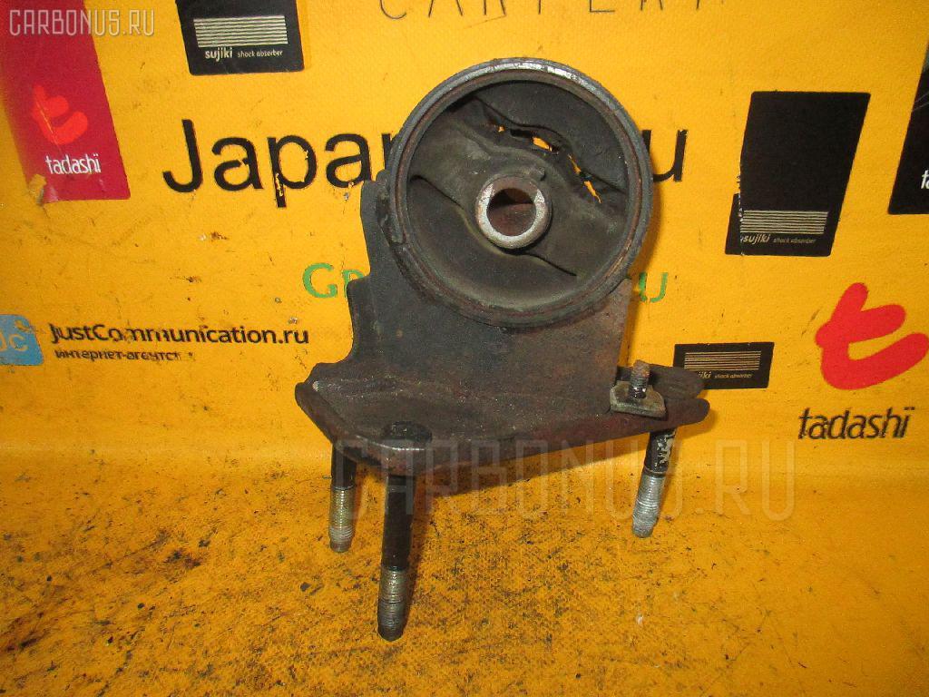 Подушка двигателя TOYOTA CAMRY SV43 3S-FE. Фото 2