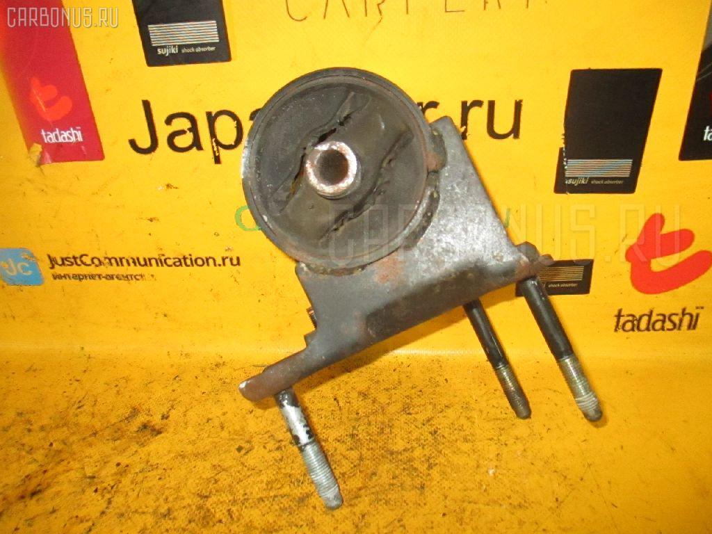 Подушка двигателя TOYOTA CAMRY SV43 3S-FE. Фото 3