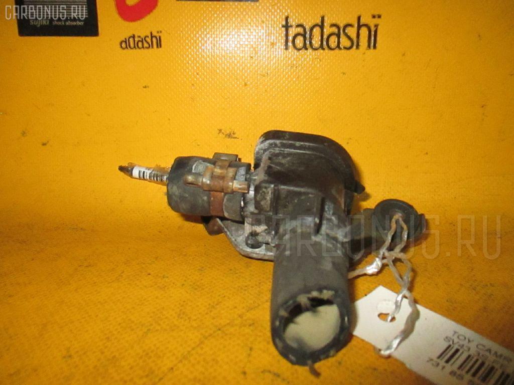 Клапан отопителя TOYOTA CAMRY SV43 3S-FE Фото 2