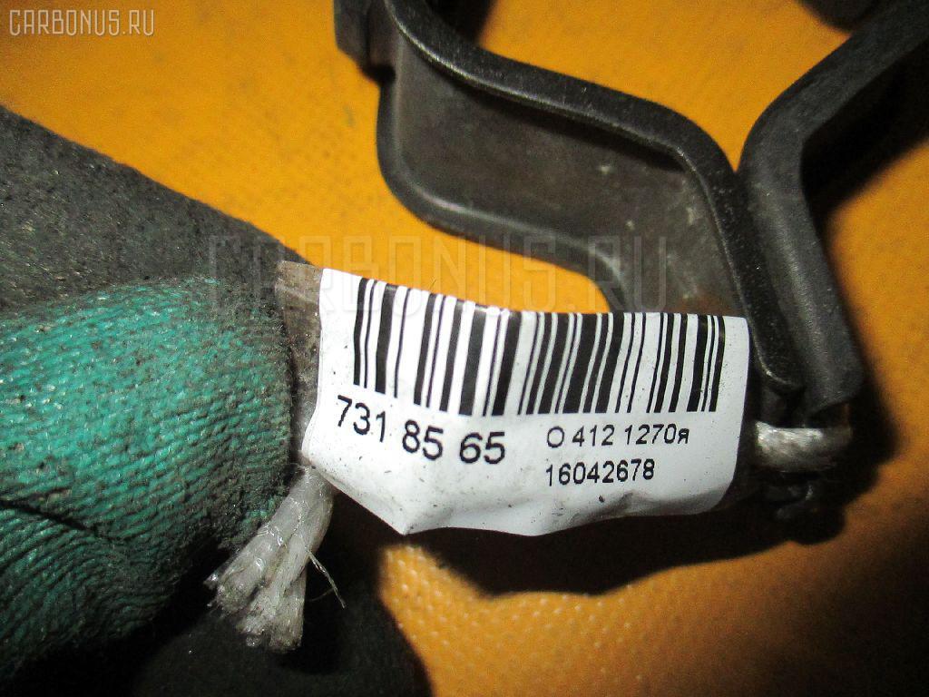 Крепление радиатора TOYOTA CAMRY SV43 Фото 8