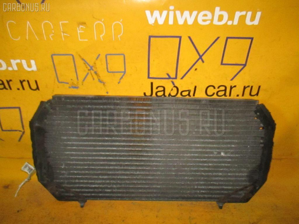 Радиатор кондиционера TOYOTA CAMRY SV43 3S-FE Фото 1