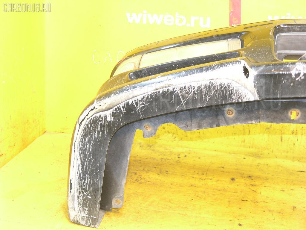 Бампер NISSAN CEDRIC MY33 Фото 1