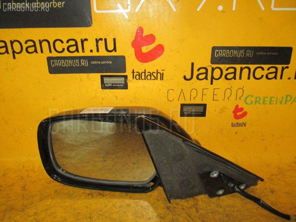 Зеркало двери боковой NISSAN CEDRIC MY33 Фото 1