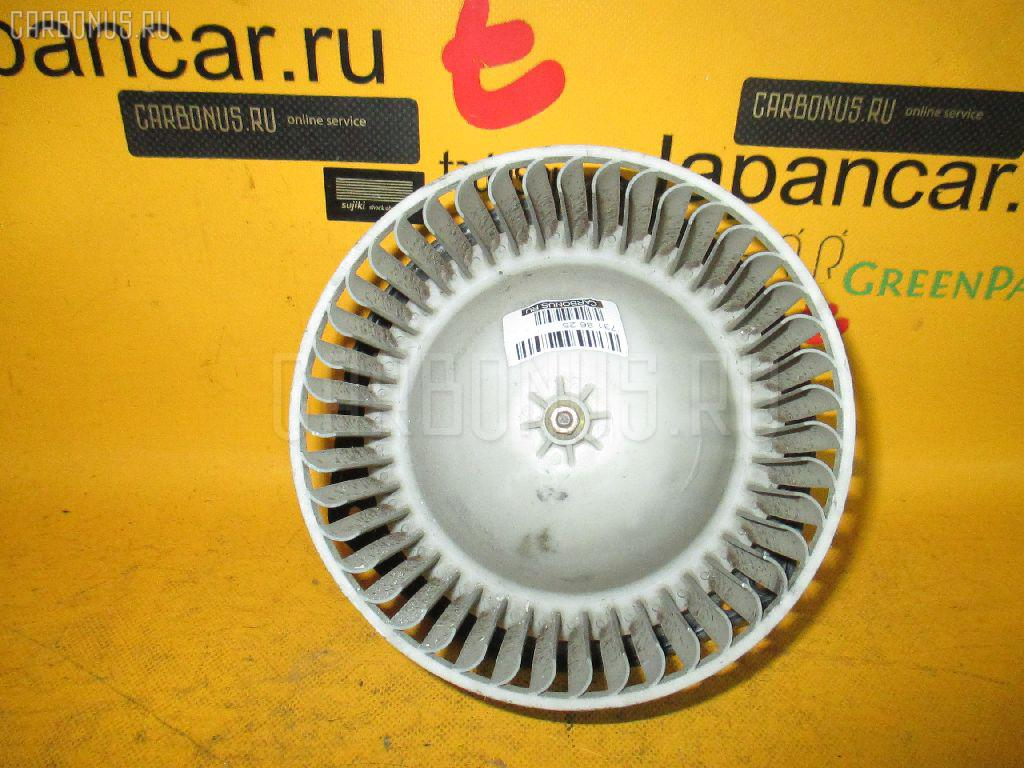 Мотор печки NISSAN CEDRIC MY33. Фото 7