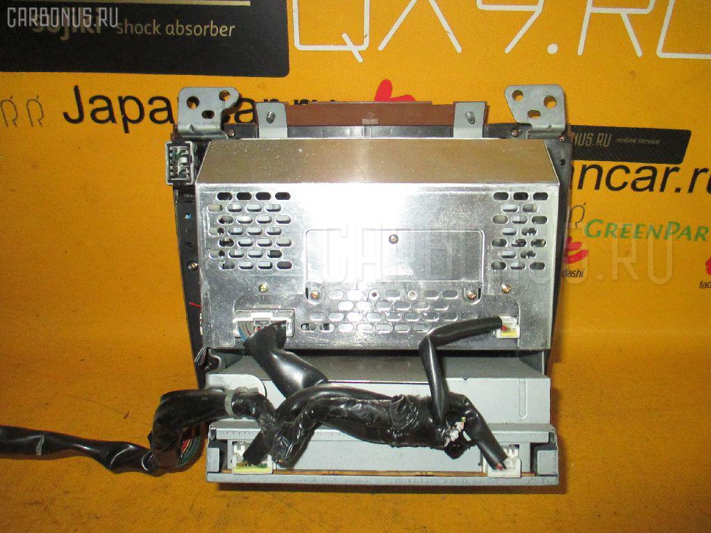 Блок управления климатконтроля NISSAN CEDRIC MY33 VQ25DE. Фото 5