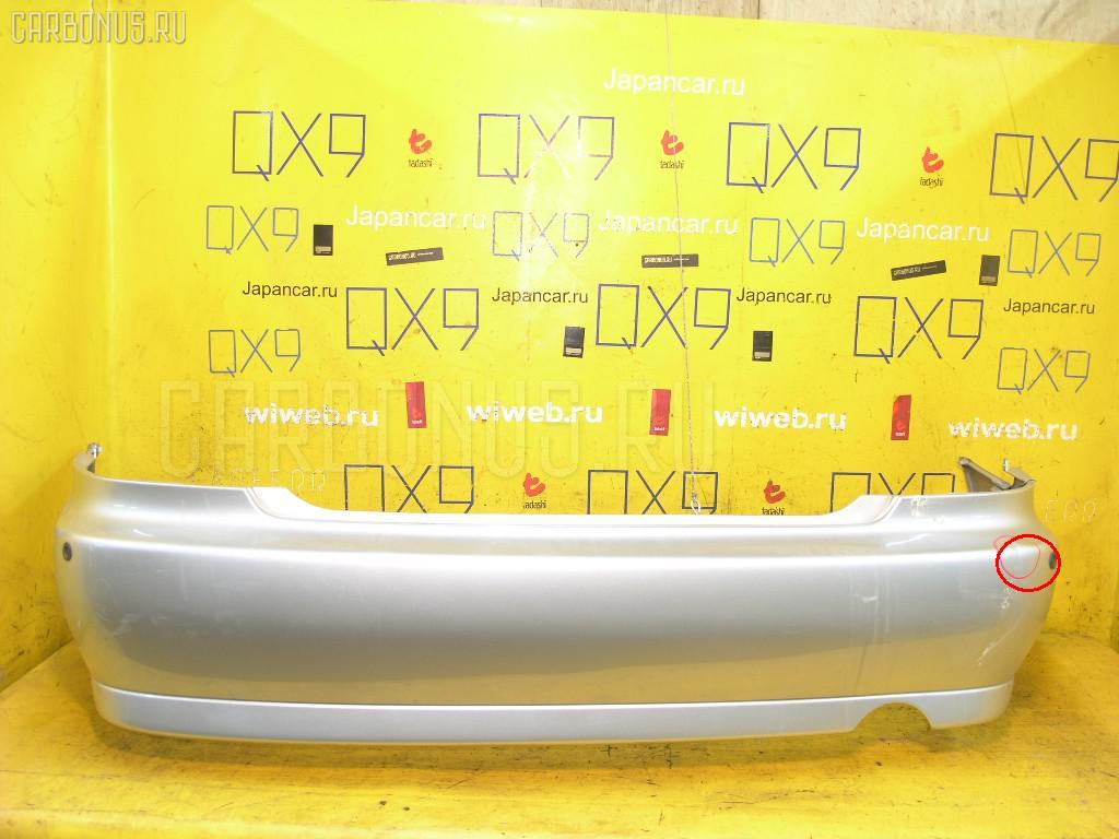 Бампер Toyota Altezza GXE10 Фото 1