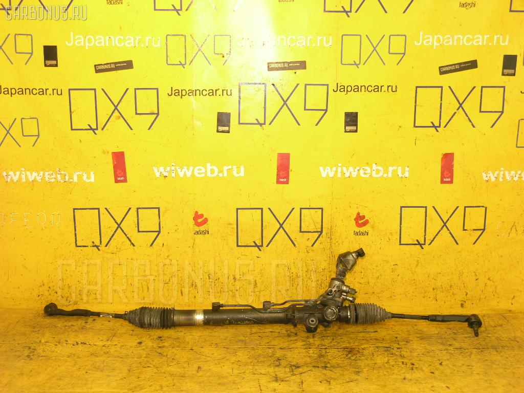 Рулевая рейка TOYOTA ALTEZZA GXE10 1G-FE. Фото 9