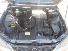 Кожух рулевой колонки Toyota Altezza GXE10 Фото 4