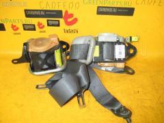 Ремень безопасности TOYOTA ALTEZZA GXE10 1G-FE Фото 2