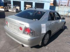 Шланг кондиционера Toyota Altezza GXE10 1G-FE Фото 6