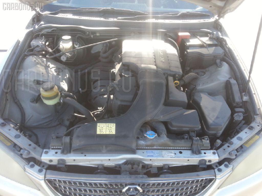 Защита двигателя TOYOTA ALTEZZA GXE10 1G-FE Фото 3