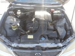 Жесткость бампера Toyota Altezza GXE10 Фото 3
