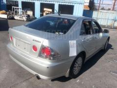 Жесткость бампера Toyota Altezza GXE10 Фото 5