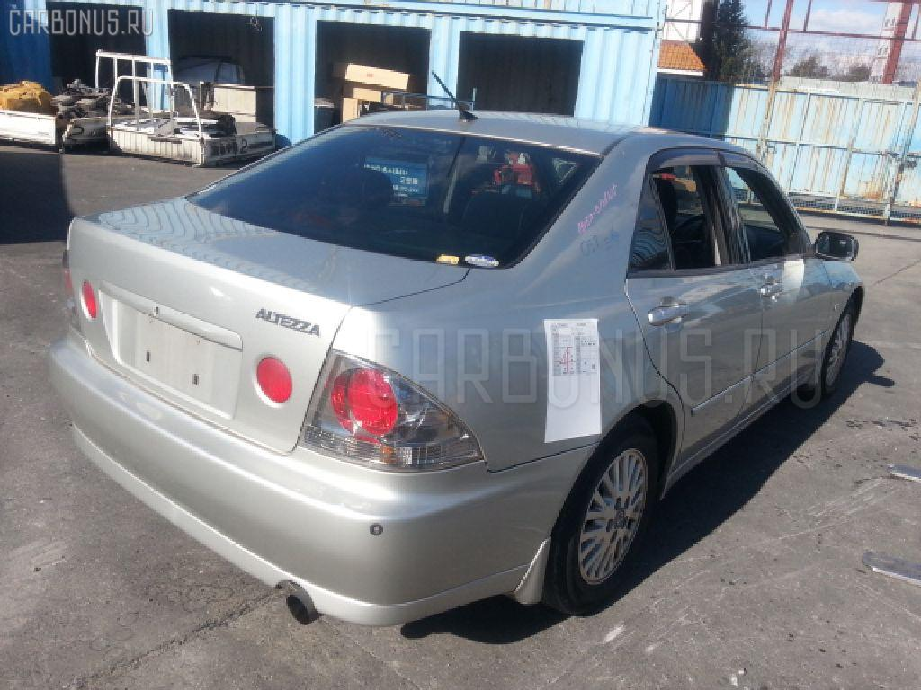 Air bag TOYOTA ALTEZZA GXE10 Фото 6