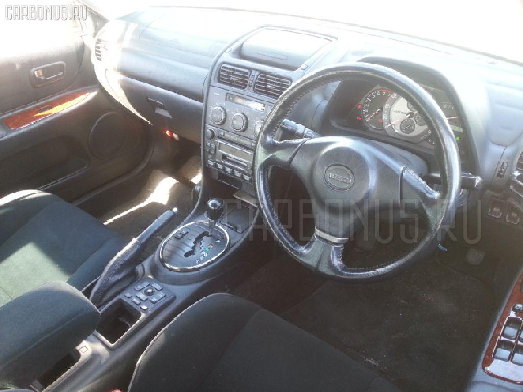 Air bag TOYOTA ALTEZZA GXE10 Фото 7