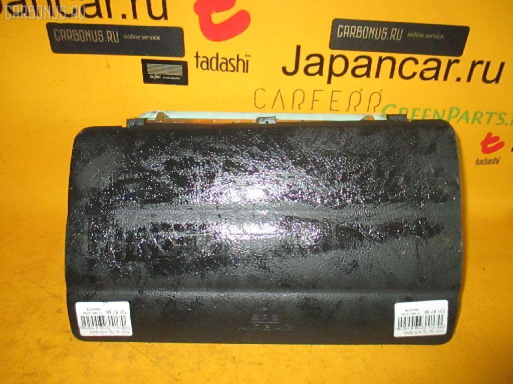 Air bag TOYOTA ALTEZZA GXE10 Фото 1