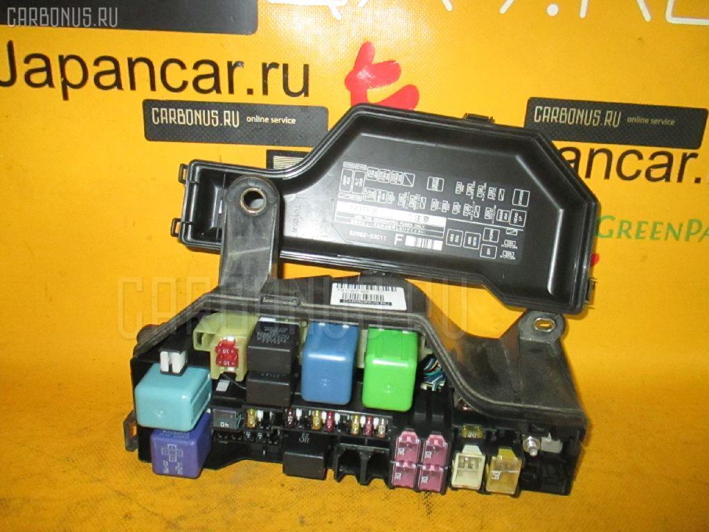 Блок предохранителей TOYOTA ALTEZZA GXE10 1G-FE. Фото 8
