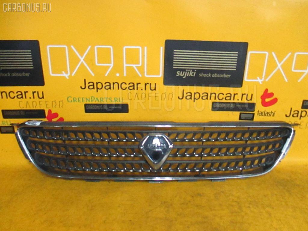Решетка радиатора Toyota Altezza GXE10 Фото 1