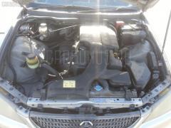 Решетка радиатора Toyota Altezza GXE10 Фото 4