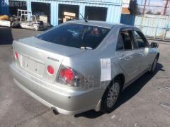 Туманка бамперная Toyota Altezza GXE10 Фото 6