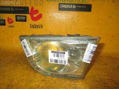 Туманка бамперная Toyota Altezza GXE10 Фото 1
