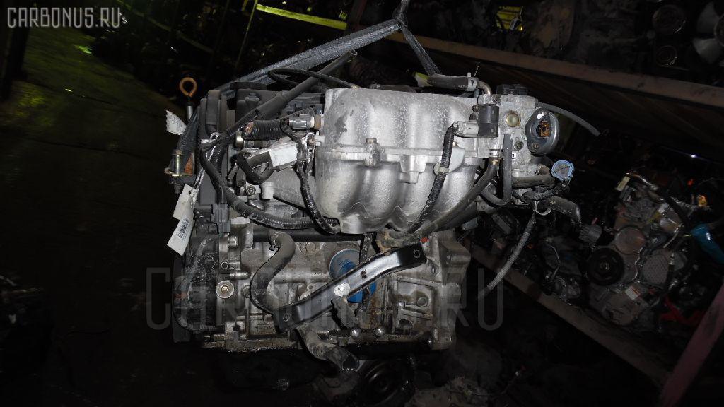 Двигатель HONDA ACCORD CF4 F20B Фото 4
