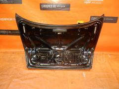 Крышка багажника HONDA ACCORD CF4 Фото 3