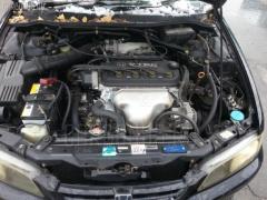 Крышка топливного бака Honda Accord CF4 Фото 2
