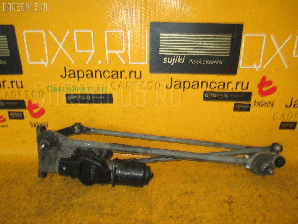 Мотор привода дворников HONDA ACCORD CF4 Фото 1