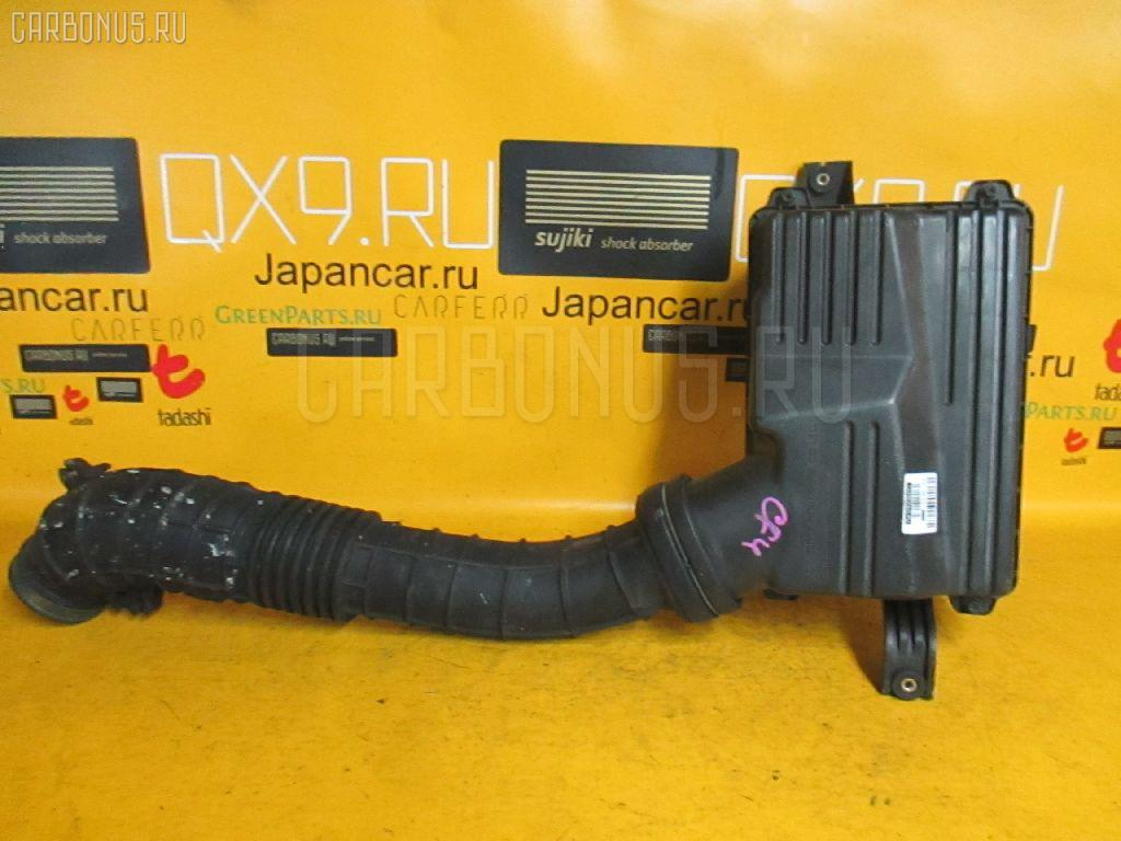 Корпус воздушного фильтра Honda Accord CF4 F20B Фото 1