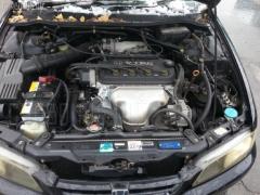 Жесткость бампера Honda Accord CF4 Фото 3