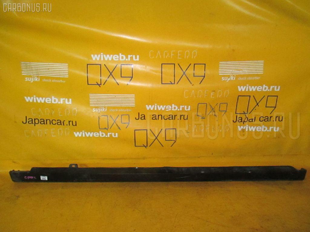Порог кузова пластиковый ( обвес ) HONDA ACCORD CF4 Фото 1