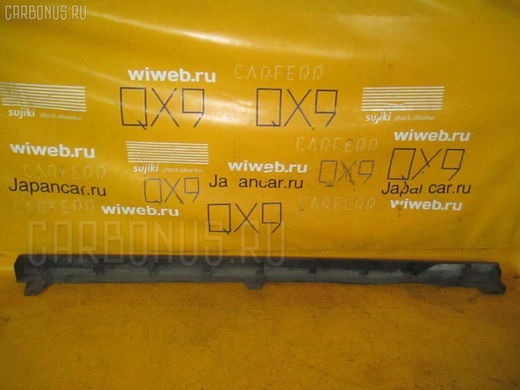 Порог кузова пластиковый ( обвес ) HONDA ACCORD CF4 Фото 2
