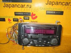 Автомагнитофон Toyota Bb NCP31 Фото 1