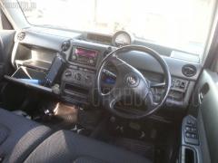 Планка телевизора Toyota Bb NCP31 1NZ-FE Фото 6