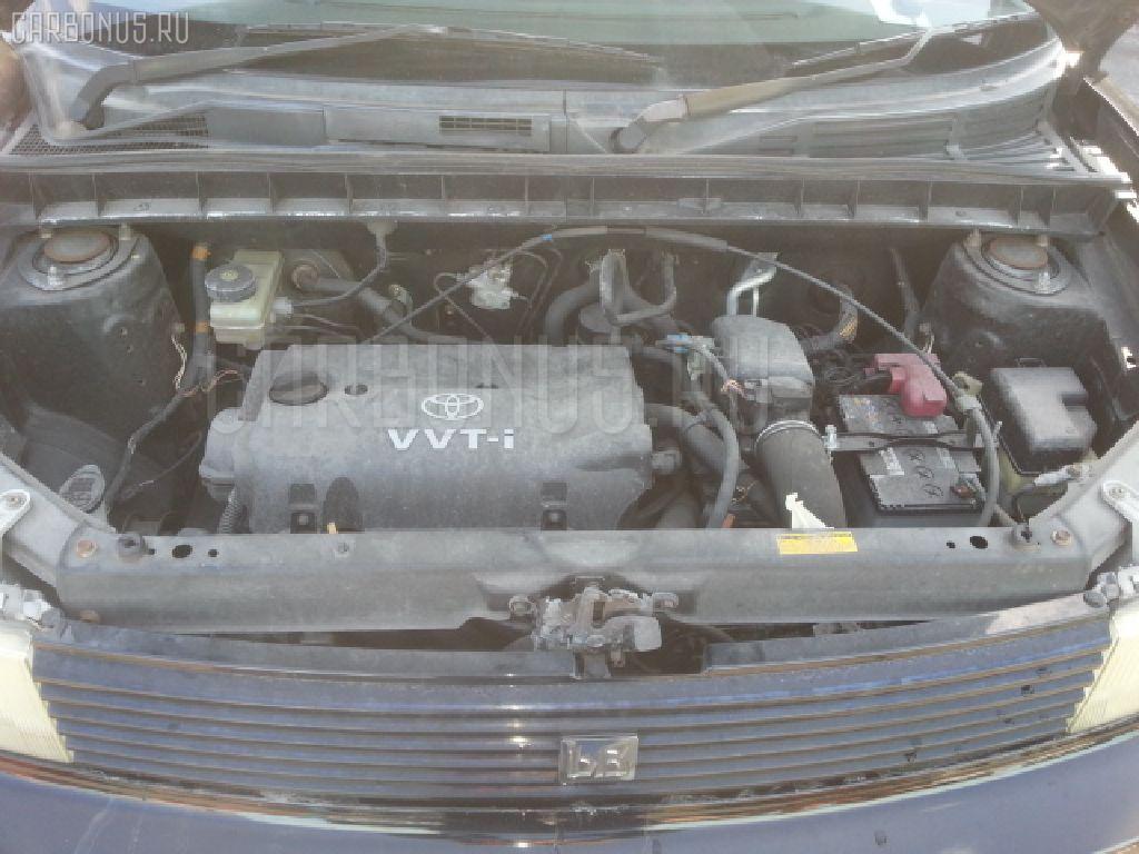 Защита двигателя TOYOTA BB NCP31 1NZ-FE Фото 3