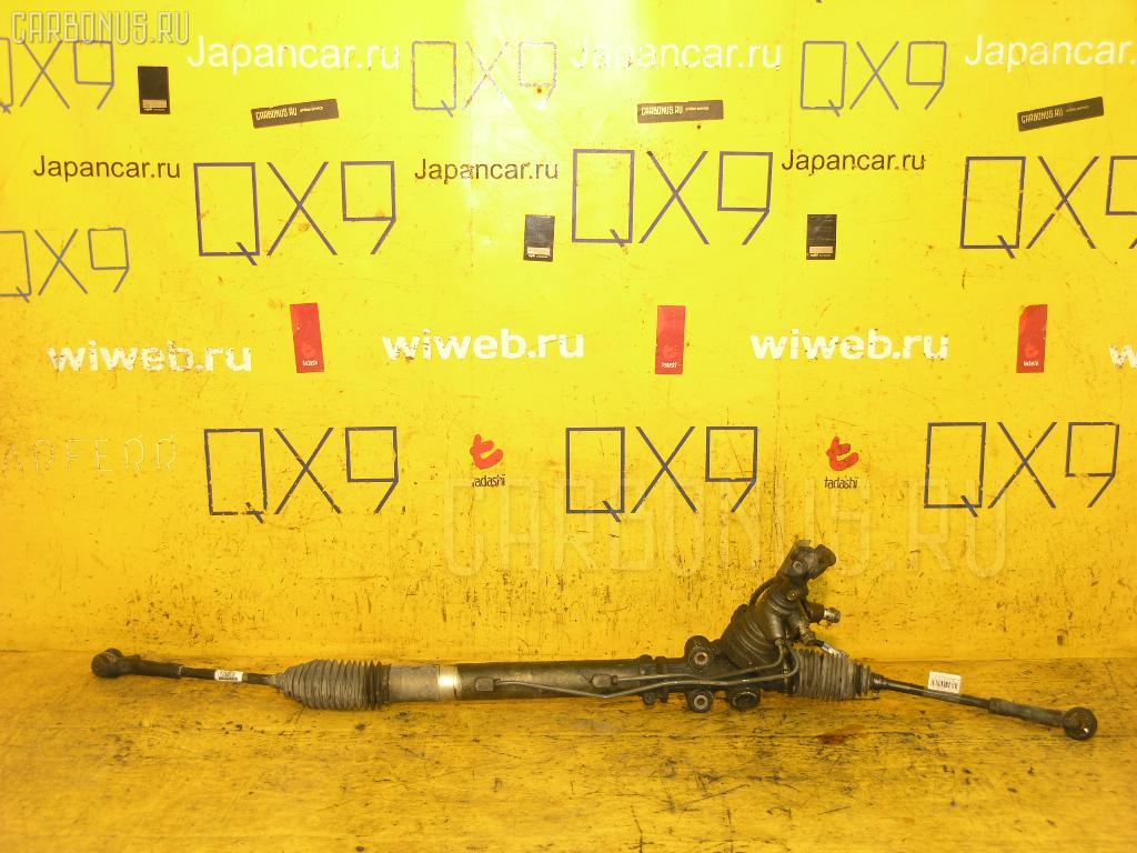 Рулевая рейка TOYOTA CHASER JZX100 1JZ-GE Фото 1