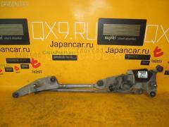 Мотор привода дворников TOYOTA CHASER JZX100 Фото 1