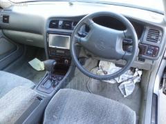Жесткость бампера Toyota Chaser JZX100 Фото 6