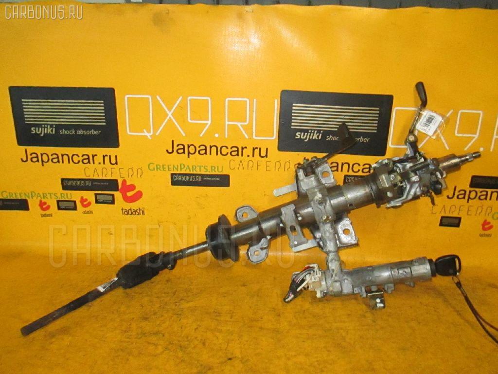 Рулевая колонка Toyota Chaser JZX100 Фото 1