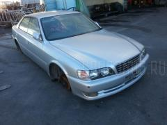 Ручка КПП TOYOTA CHASER JZX100 Фото 5
