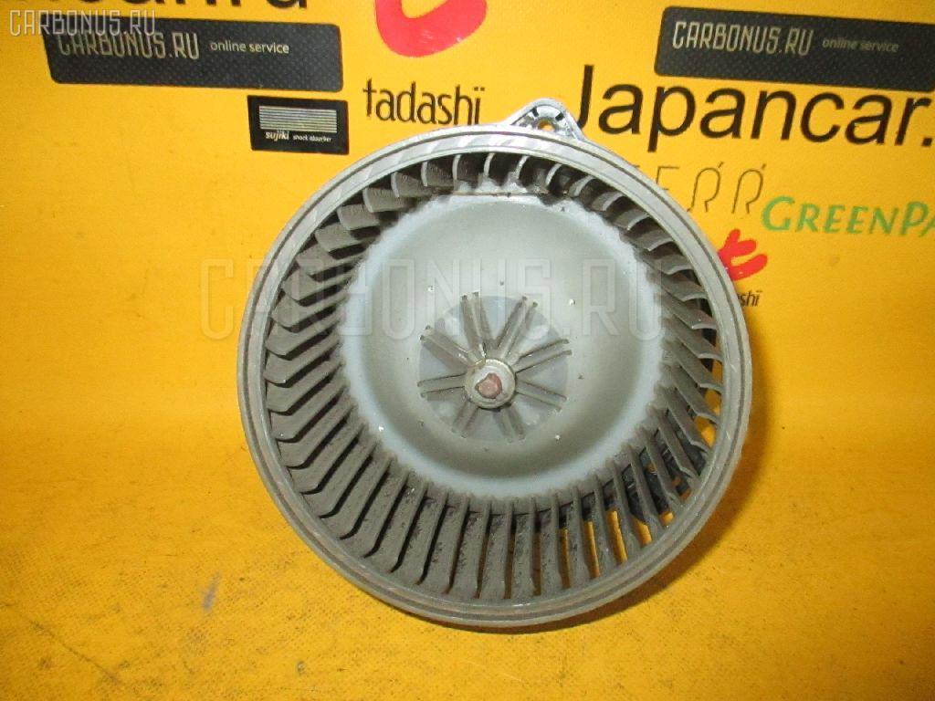 Мотор печки TOYOTA CHASER JZX100 Фото 2