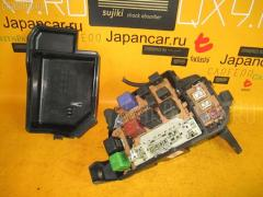 Блок предохранителей TOYOTA CHASER JZX100 1JZ-GE Фото 1