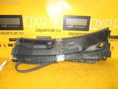 Решетка под лобовое стекло Toyota Nadia SXN10 Фото 2