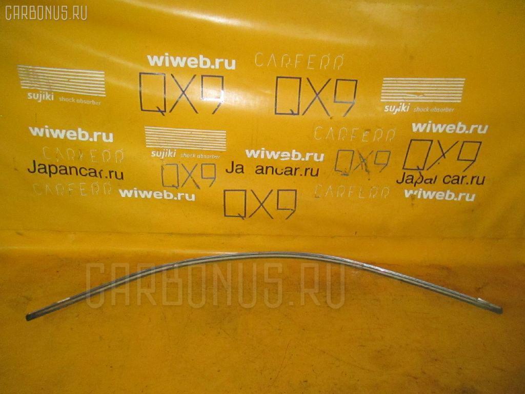 Молдинг на кузов TOYOTA NADIA SXN10 Фото 1