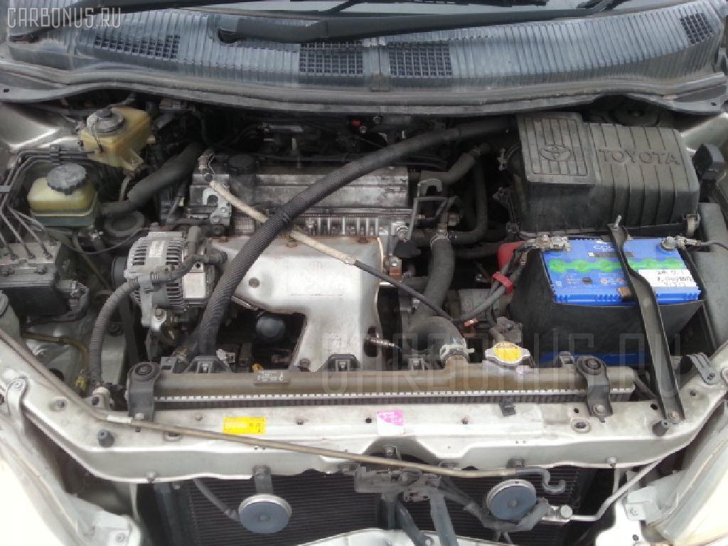 Тросик на коробку передач TOYOTA NADIA SXN10 3S-FE Фото 2