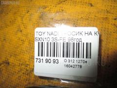Тросик на коробку передач Toyota Nadia SXN10 3S-FE Фото 7