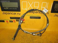 Тросик на коробку передач TOYOTA NADIA SXN10 3S-FE Фото 1